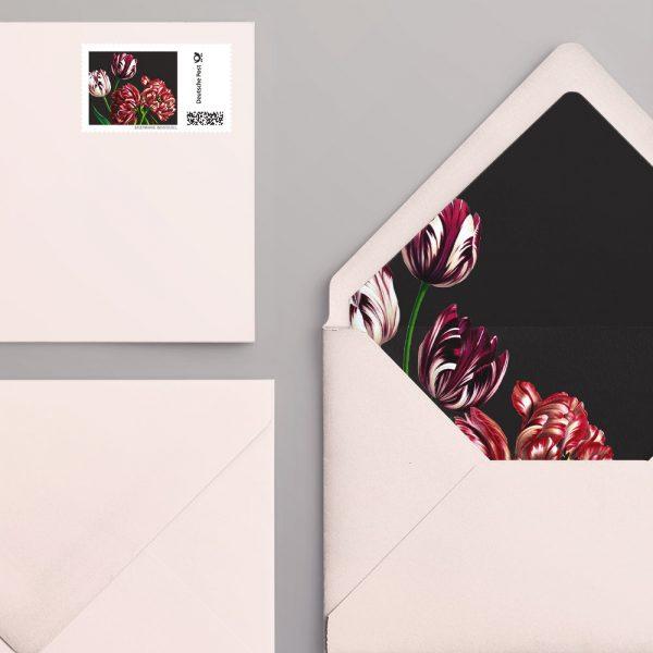Briefmarken in Ihrem Design