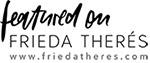 Partnerlogo Frieda-Therés